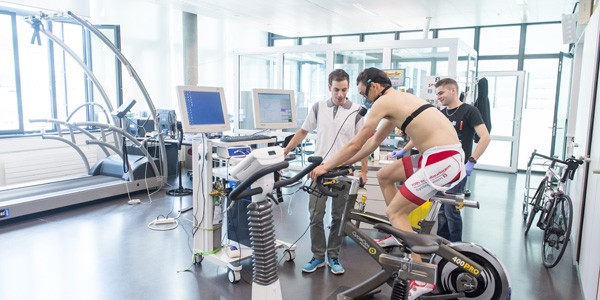 capacité médecine du sport