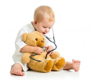 Rencontre CLMU :  prise en charge des patients pédiatriques en urgences @ Pôle du Lannaud